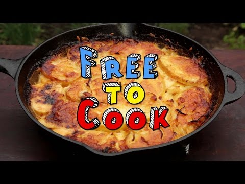 How to Cook a Perfect Potato Bake
