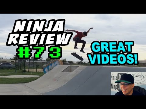 Ninja Review #73: TIC TAC EXCEPTION (New Rule)