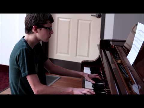Chopin Prelude Op. 28 No. 20 in C minor
