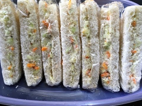 वेज क्लब सैंडविच घर पे कैसे बनाये  veg club sandwich recipe
