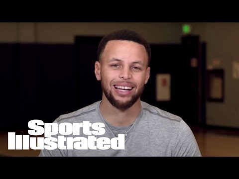 Steph Curry Commends Efforts To Limit 3-Pointers In Youth Basketball | SI NOW | Sports Illustrated