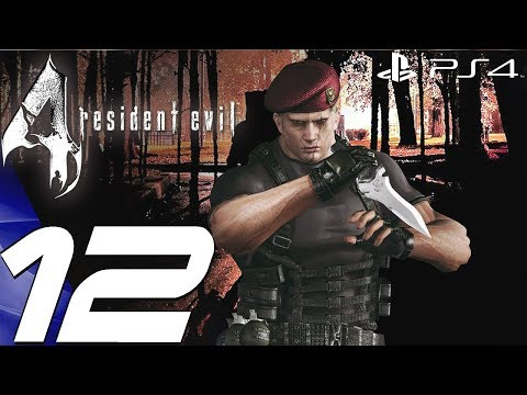Resident Evil 4: Ultimate HD Edition [12] - HELICOPTER