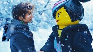 LEGO MOVIE 2 in 7 STYLES | Julien Bam