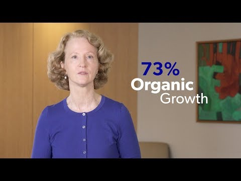 The CMO Survey on Organic Growth - February 2018