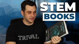 What I've been reading | STEM book recommendations