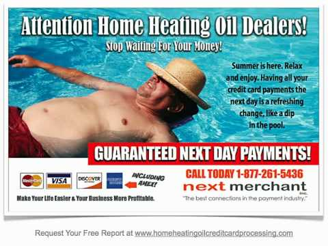 Home Heating Oil Companies, Free Credit Card Processing Rep