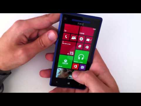 Guida per catturare screenshot su Windows Phone 8
