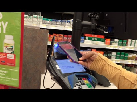 Apple Pay Checked  Out In 14  Seconds At Walgreens Fast and Easy