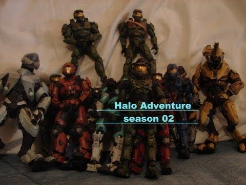 Halo Adventures Season 02 Trailer