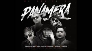 Panamera Remix -  Quimicoultramega x Black Jonas Point x Badbunny x Almighty x Arcangel