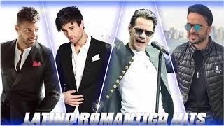 Enrique Iglesias, Luis Fonsi, Marc Anthony, Ricky Martin -  Best Music Latin 2018  - 2019