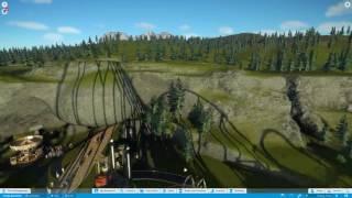 Planet Coaster | بث لعبة الملاهي