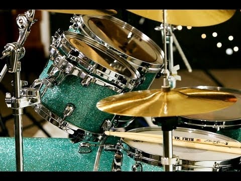How to Pick a Drum Set | Drumming