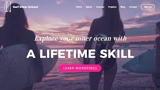 How To Make A Wordpress Website With A Godaddy Domain Name - 2019
