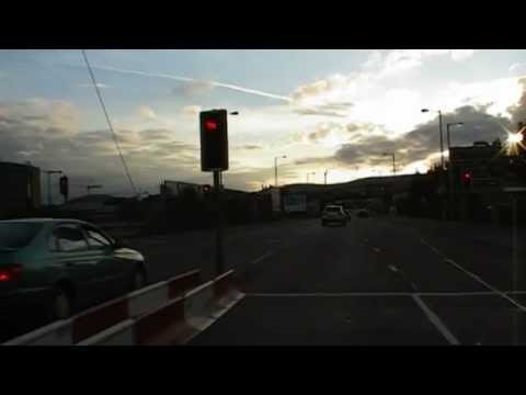 Belfast City Airport to May Street