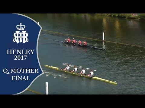 Q. Mother Final - Waiariki v Leander | Henley 2017