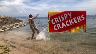 Crispy Crackers
