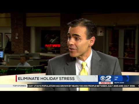 How to Eliminate Holiday Season Stress