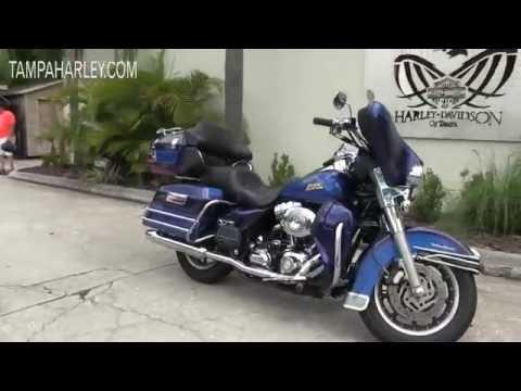 2007 Ultra Classic Harley Davidson for sale eBay