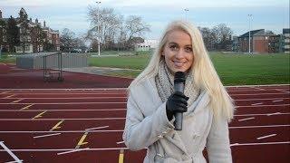 Leeds Met Students Talk Sportswear