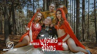 JD Pantoja & Lary Over - Cositas Ricas (Video Oficial)
