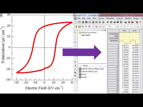 How to Get data from image ( graph, results etc) │ Digitize your image │Easiest way