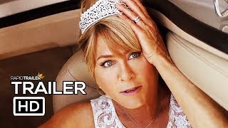 DUMPLIN' Official Trailer (2018) Jennifer Aniston, Odeya Rush Movie HD