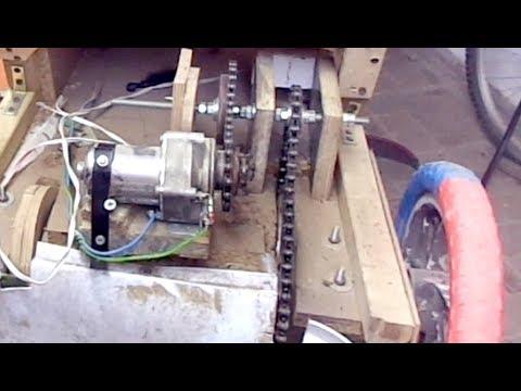 DIY Electric Car - Teardown...Goodbye my car goodbye!! :( -- (Time Lapse)