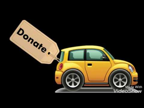 car donation in maryland