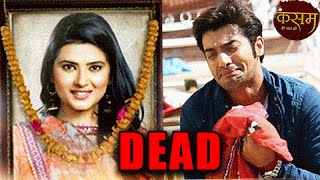 SHOCKING! Tanu DIES | Kasam  Tere Pyaar Ki | Colors | Time Leap