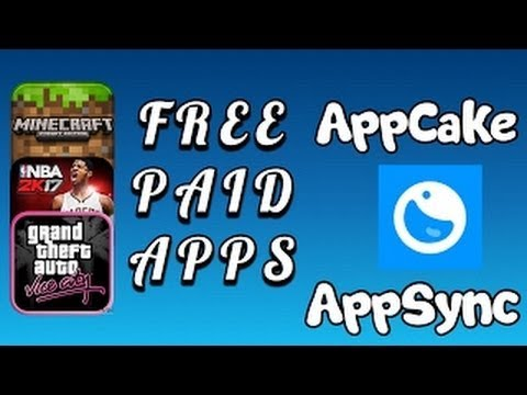 New Install AppSync Get PAID Apps & Games Free Permanent iOS 9-  9.3.5 Jailbreak iPhone iPad iPod