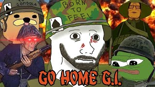 The Rising Storm 2 Vietcong Experience
