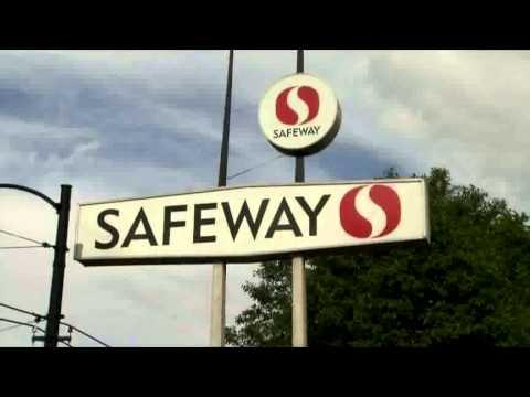 BT Vancouver: Safeway Club Cards No More