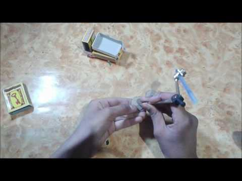how to make Matchbox truck at home for free part  3