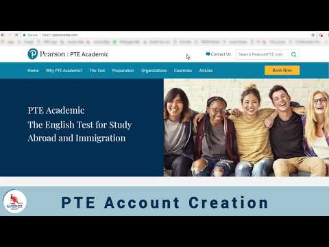 How to Create Web Account for PTE Test Booking? Know Here!