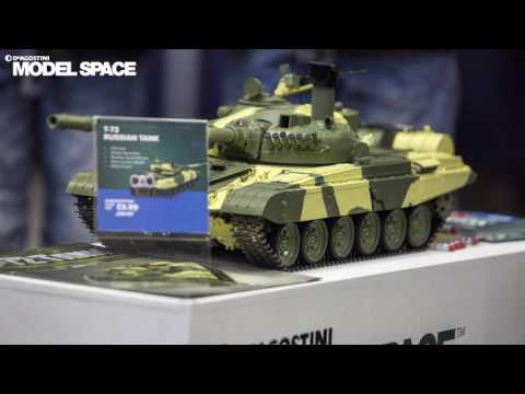ModelSpace - Scale Models for Everyone