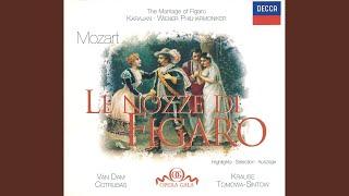 Mozart Le Nozze Di Figaro K492  Act 4  Aprite Un Po Quegli Occhi