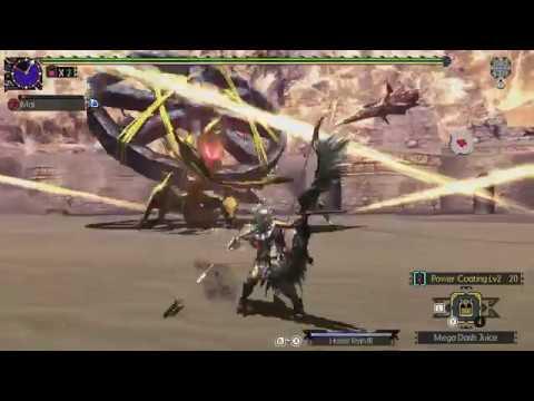 MHGU MHXX】 G4☆ Ahtal-Ka アトラル・カ TA Bow ¤7:32¤ - PakVim net HD
