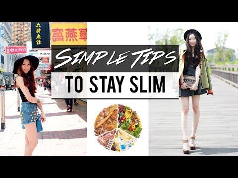7 Diet Habits To Stay Slim │NO MORE KPOP DIETS