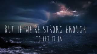 Birdy - Let It All Go (FEAT ÁLVARO SOLER) Lyric Video