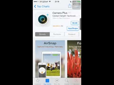Appshape cydia tweaks Review! Get paid appstore apps for free.