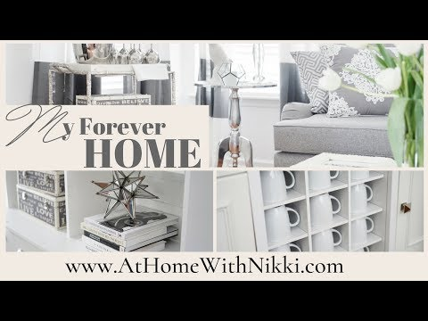 MY FOREVER HOME TAG