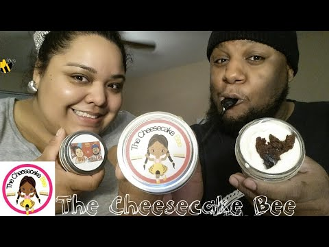The Cheesecake Bee REVIEW