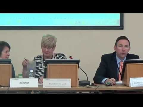 Planning Committee (Wirral Council) 3rd June 2015