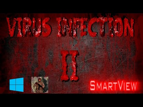 Gameplay - Virus Infection 2