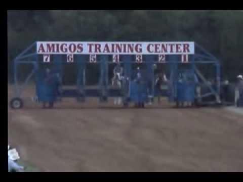 Amigos Training Center: Cuadra Ponce-El Capricho Vs. Cda Destino-El Sancudo Vs .Cda Durango-La Dama