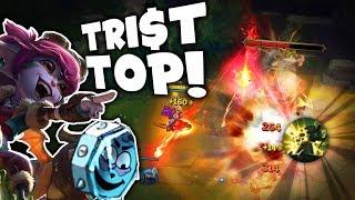 Voyboy | FROZEN MALLET TRIST TOP TURRET DEMOLISHER!