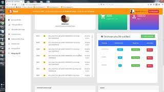 Tool tăng follow shopee by nghiahsgs - nghịch máy tính - imclips net