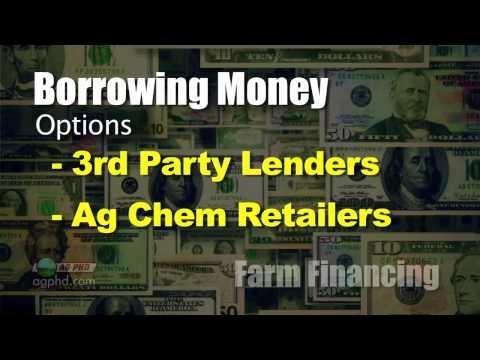 Farm Financing #772 (Air Date 1/20/13)
