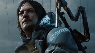 Death Stranding Trailer Analysis: Details and Theories (TGA 2017)